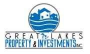 Great Lakes Property & Investments, INC