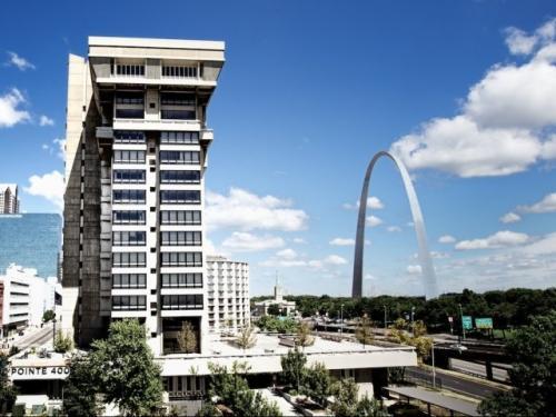 Saint Louis MO