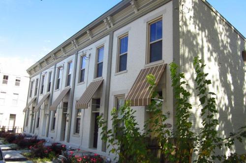 Apartments For Rent Near Howard University
