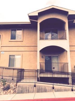 Colorado Springs CO