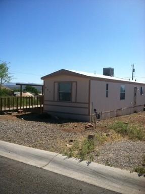 Clarkdale AZ