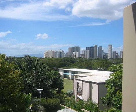 Honolulu HI
