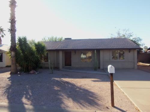 Apache Junction AZ
