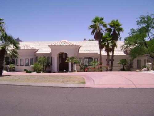 Fountain Hills AZ