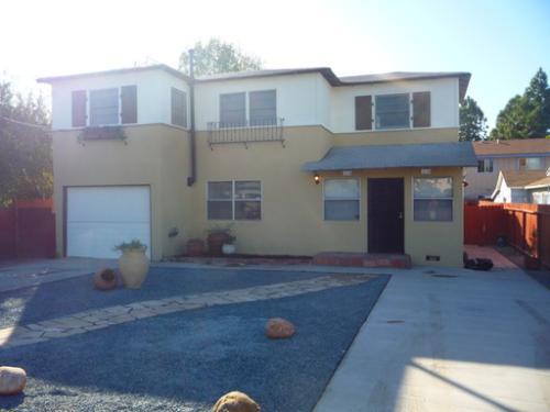 Lemon Grove CA