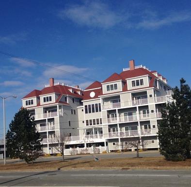 Salisbury MA