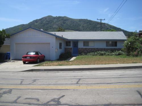 San Luis Obispo CA