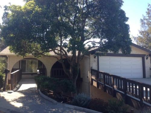 San Carlos CA