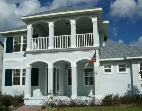 Saint Cloud FL