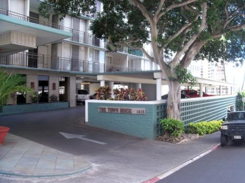Honolulu HI
