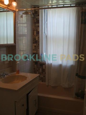 Brookline MA