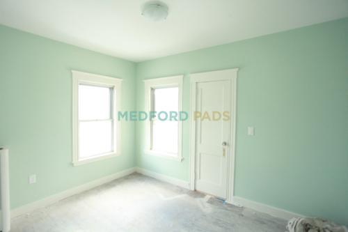 Medford MA