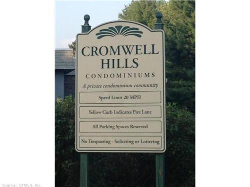 Cromwell CT