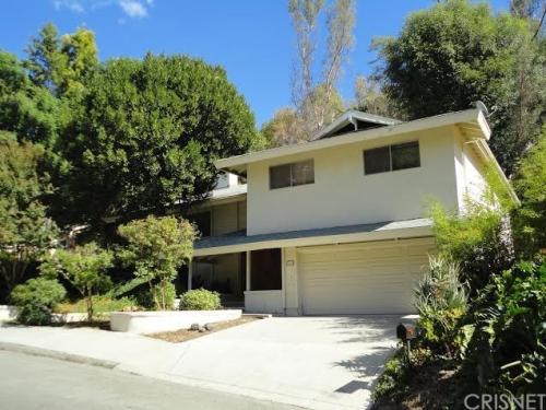 Woodland Hills CA