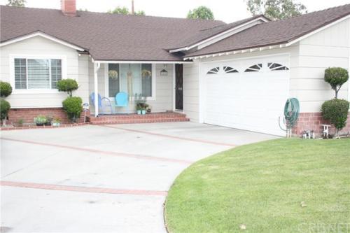 Valley Village CA