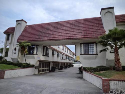 Monrovia CA