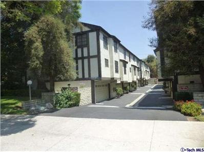 Glendale CA
