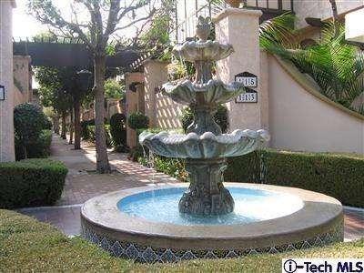 Alhambra CA