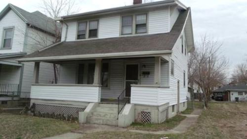 apartments and houses for rent in historic inner east dayton