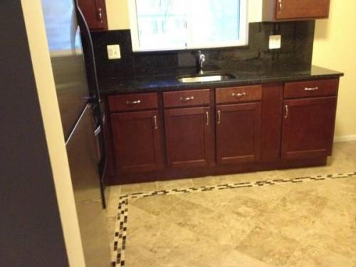 Stunner! Granite, New Hwds, New Appli-S & Bath,...