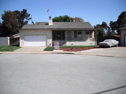 San Mateo CA