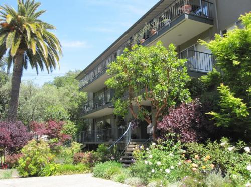 Palo Alto CA