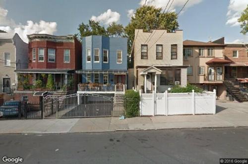 Bronx NY