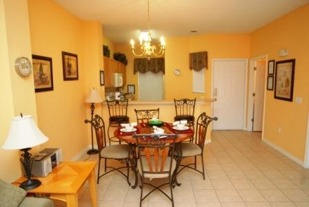Affordable Orlando Disney Vacation Rental Villa - 3 br Kissimmee, FL