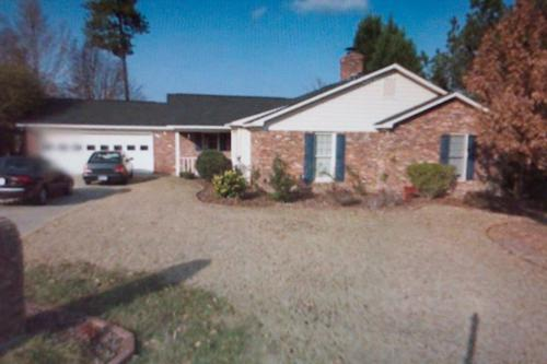 3BR/2BA Home for Rent @ 6443 South Branch Court - 3 br Columbus, GA