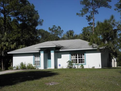 Horse Property For Sale Lee County Fl