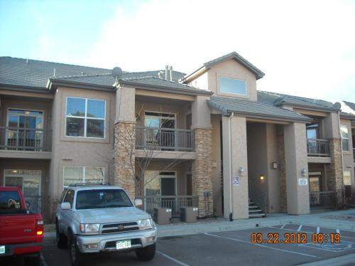 Apartments For Rent Near Fort Carson