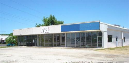 Benton Harbor MI
