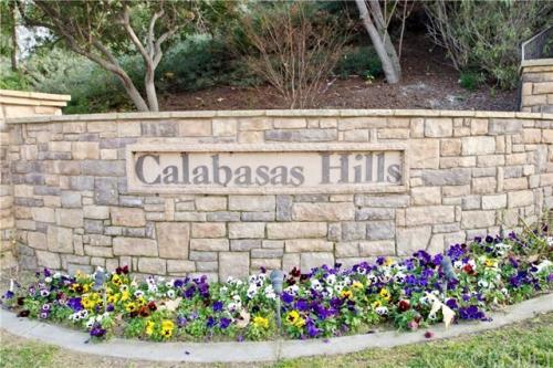 Calabasas CA