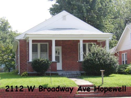 Hopewell VA