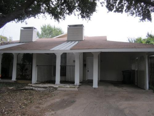 Garland TX