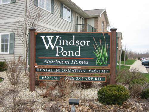 Windsor WI