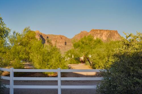Apache Junction AZ