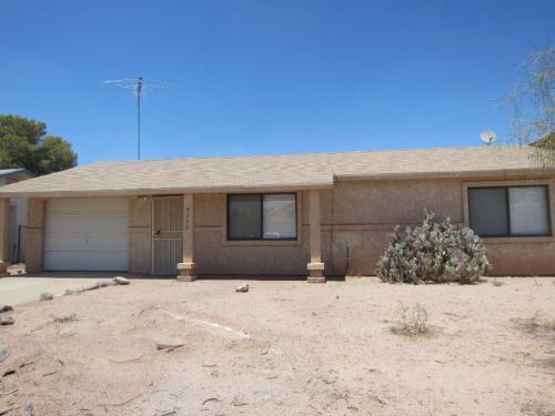 Arizona City AZ