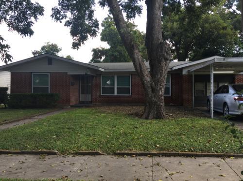 Spring Branch Apartments San Antonio