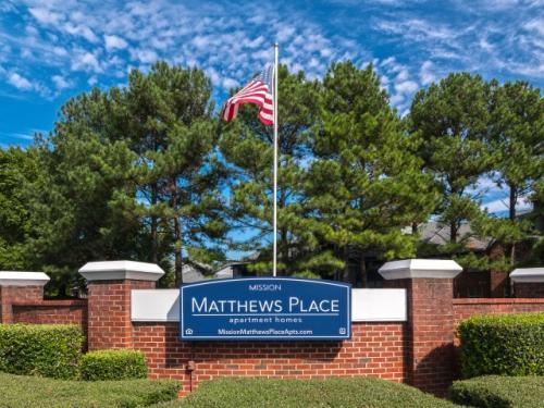 Matthews NC