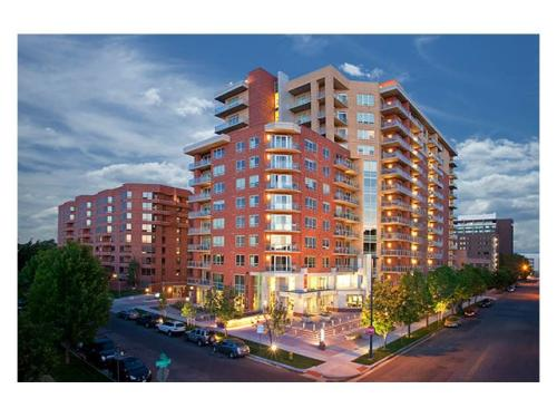 Apartments And Houses For Rent In Cherry Creek Denver