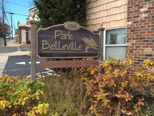 Belleville NJ