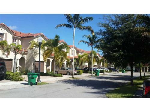 Miami FL