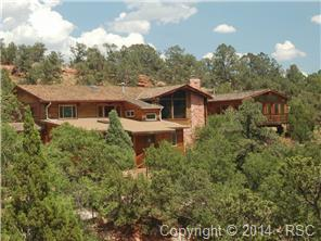 Manitou Springs CO