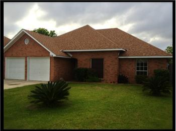 Home at 204 Moonraker DriveSlidell, LA -