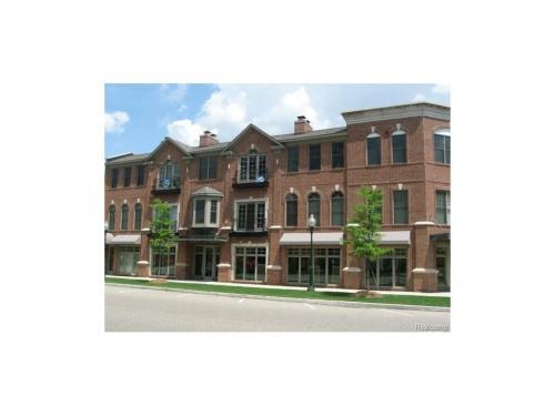 Rochester MI