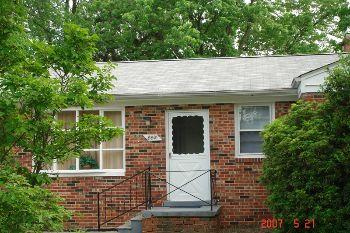 Single Family Home Near Nasa & Univ. of MD Bus! - 3 br Greenbelt, MD