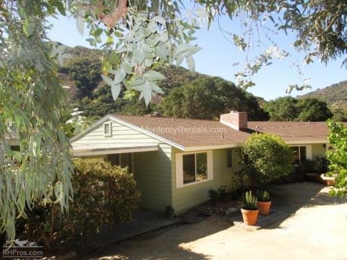 Carmel Valley CA