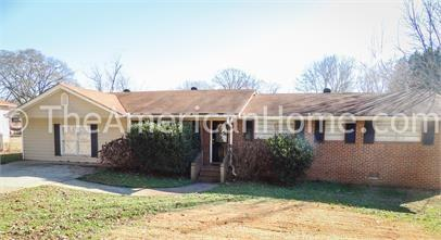 Great 3 Bed - 1.5 Bath Home!