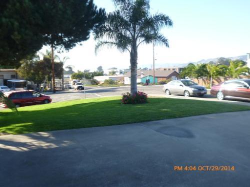 Grover Beach CA